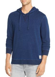 John Varvatos Star USA Filmore Hooded Sweatshirt