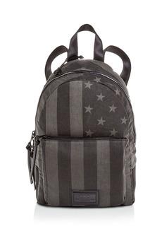 John Varvatos Star USA Flag Backpack