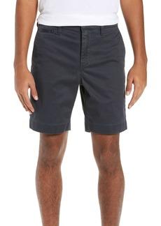 John Varvatos Star USA Flat Front Shorts