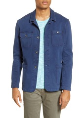John Varvatos Star USA Gerald Chore Jacket