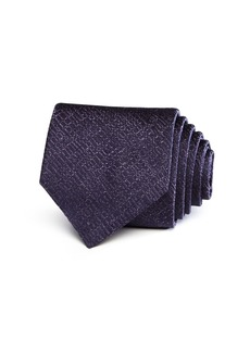 John Varvatos Star USA Graphic Stripe Classic Tie