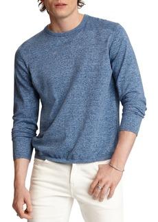 John Varvatos Star USA Huntington Cotton Crewneck Sweater