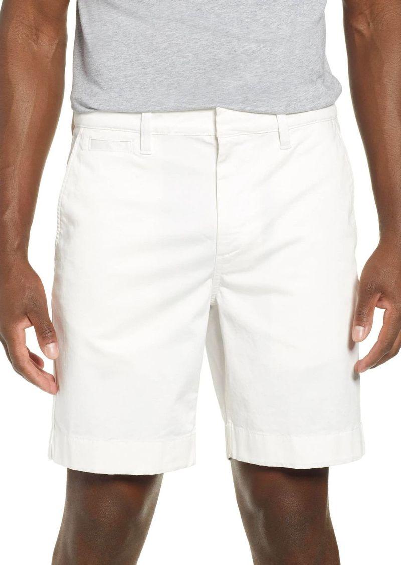 John Varvatos Star USA Johnny Slim Fit Shorts