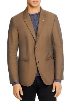 John Varvatos Star USA Justin Regular Fit Jacket