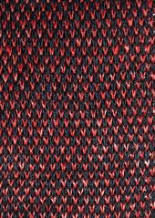 John Varvatos Star USA Knit Silk Blend Tie