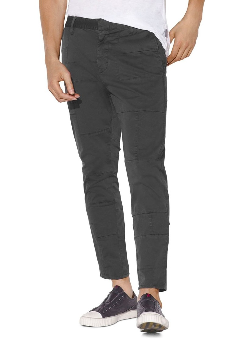 John Varvatos Star USA Kurtz Slim Fit Pants