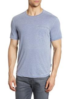 John Varvatos Star USA Laurence Pocket T-Shirt