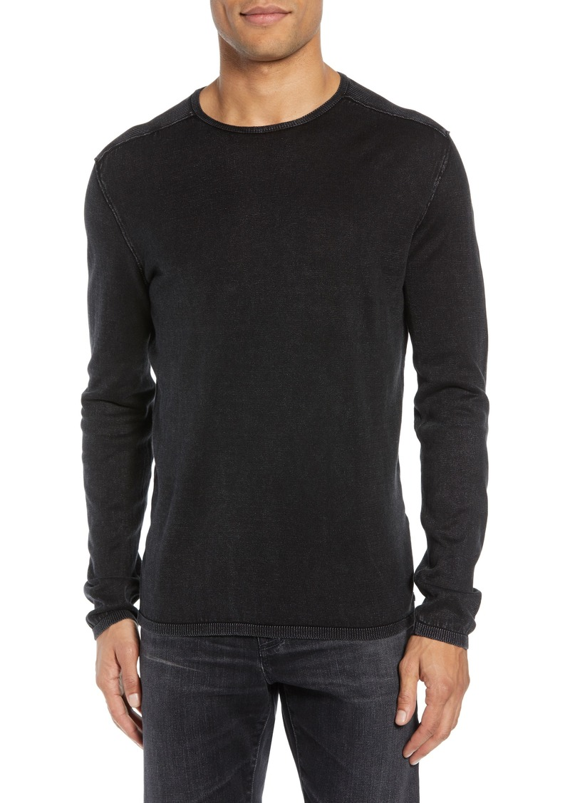 John Varvatos Star USA Long Sleeve T-Shirt