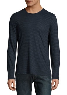 John Varvatos Star U.S.A. Long Sleeve Tee