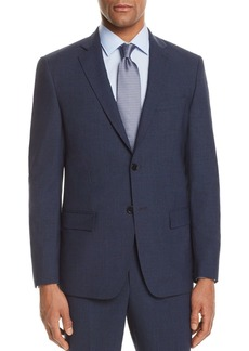 John Varvatos Star USA LUXE Micro Check Slim Fit Suit Jacket - 100% Exclusive