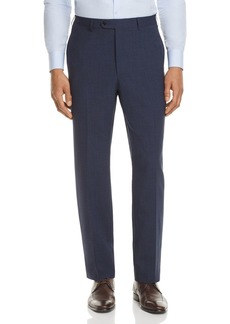 John Varvatos Star USA LUXE Micro Check Slim Fit Suit Pants - 100% Exclusive