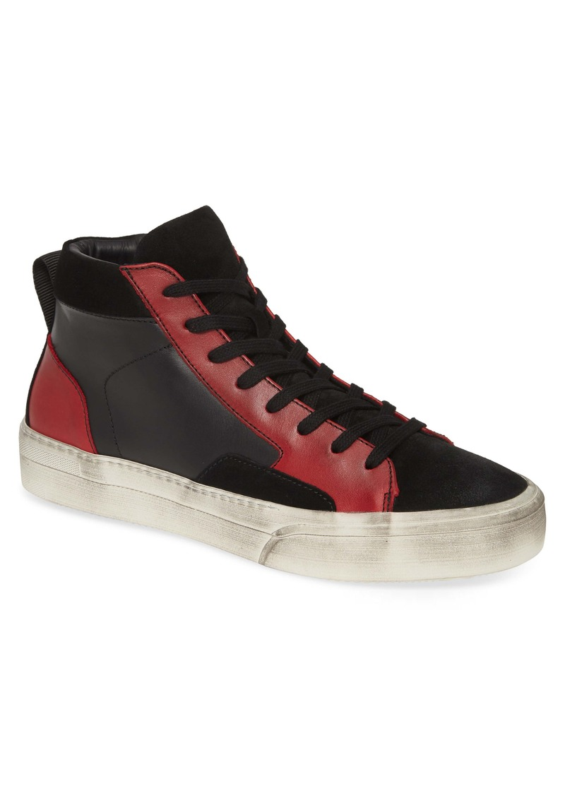 John Varvatos Star USA Mac Skate Sneaker (Men)