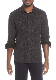 John Varvatos Star USA Marshall Regular Fit Shirt