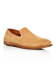 John Varvatos Star USA Men's Amalfi Suede Loafers