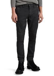 John Varvatos Star U.S.A. Men's Bowery Slim Work Pants
