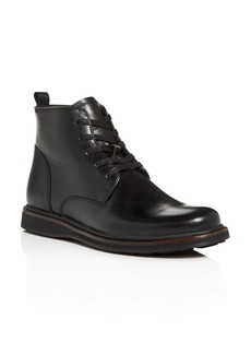 John Varvatos Star USA Men's Brooklyn Leather Boots