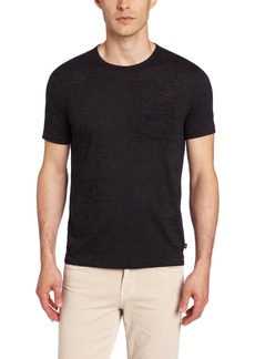 John Varvatos Star USA Men's Burnout T-Shirt