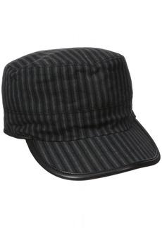 John Varvatos Star U.S.A Men's Castro Hat  S/M