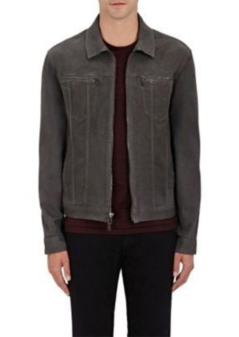 John Varvatos Star U.S.A. Men's Denim Jacket