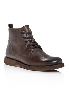 John Varvatos Star USA Men's Leather Boots