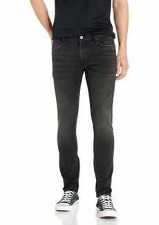 John Varvatos Star USA Men's Matchstick Skinny FIT Narrow Leg Jean