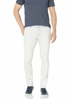 John Varvatos Star USA Men's Matchstick Skinny Narrow Jean