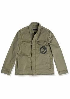 John Varvatos Star USA Men's MISTFITS Field Jacket