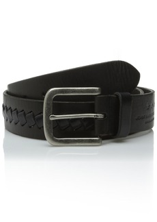 John Varvatos Star USA Men's mm Braided Belt