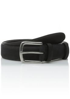 John Varvatos Star USA Men's mm Double Keeper Belt