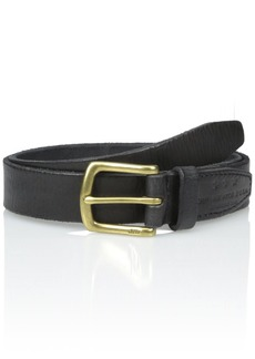 John Varvatos Star USA Men's Ombre Belt 30Mm
