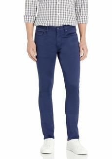 John Varvatos Star USA Men's Wight Skinny FIT Straight Leg 5 Pocket Pant