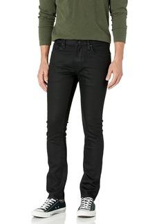 John Varvatos Star USA Men's Wight Skinny FIT Straight Leg Jean