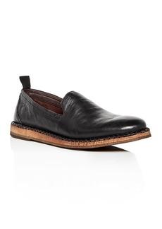 John Varvatos Star USA Men's Zander Leather Loafers