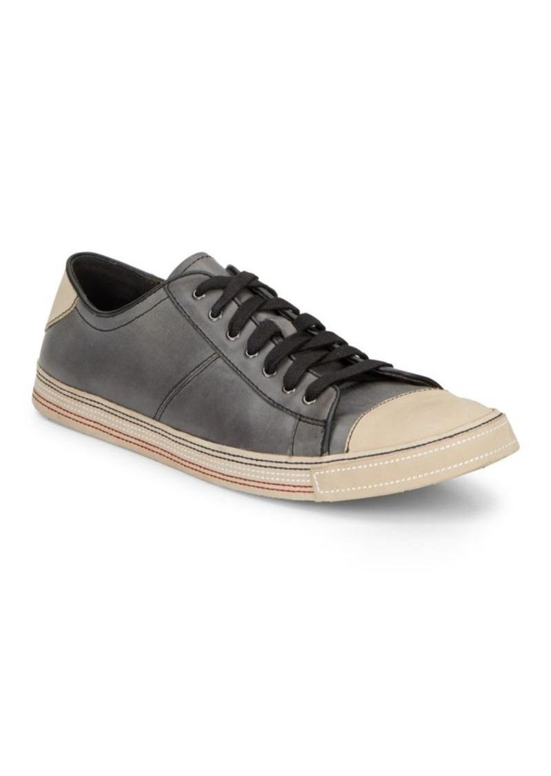 John Varvatos Star U.S.A. Mick Low-Top Sneakers