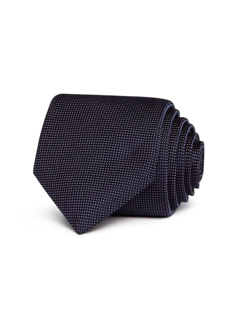 John Varvatos Star USA Micro Neat Classic Tie