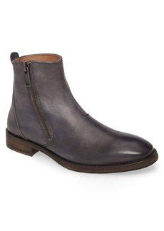 John Varvatos Star USA Mitchell Zip Boot (Men)