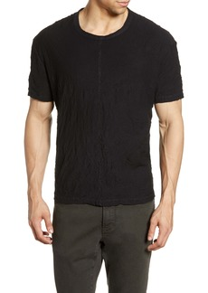 John Varvatos Star USA Morrison Crinkle T-Shirt