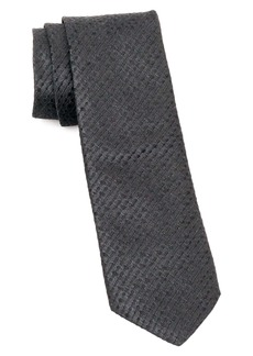 John Varvatos Star USA Pattern Silk Blend Tie