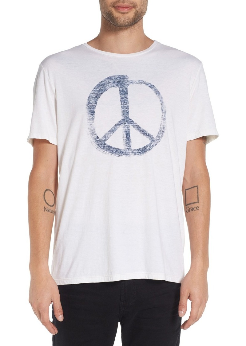 On Sale Today John Varvatos John Varvatos Star Usa Peace Symbol