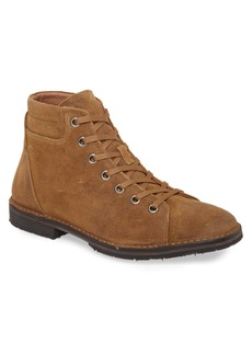 John Varvatos Star USA Portland Plain Toe Boot (Men)