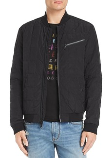 John Varvatos Star USA Quilted Bomber Jacket - 100% Exclusive