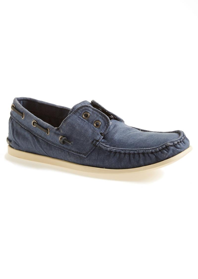 John Varvatos Schooner Shoes Sale