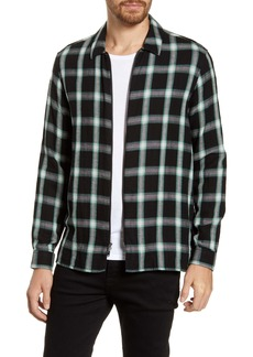 John Varvatos Star USA Shirt Jacket