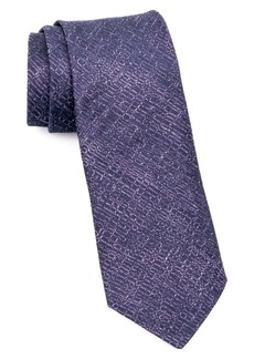 John Varvatos Star USA Silk Tie