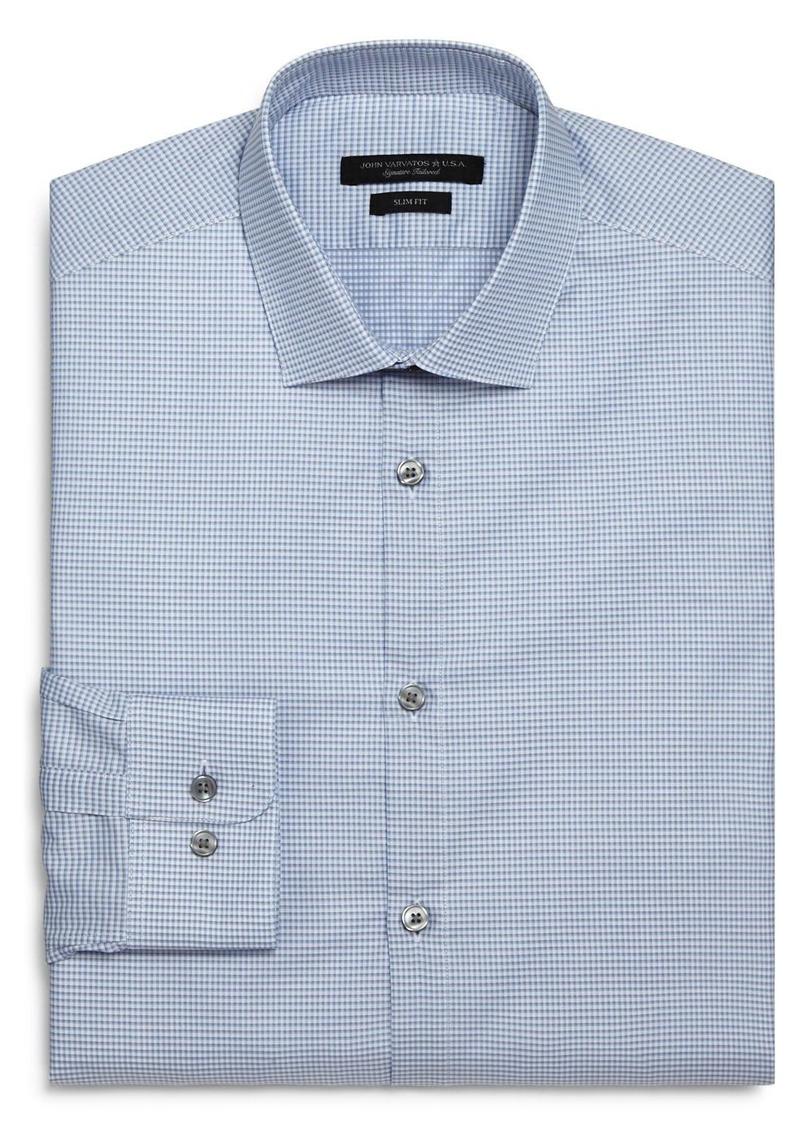John Varvatos Star USA Slim Fit Dress Shirt