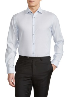 John Varvatos Star USA Slim Fit Stretch Dress Shirt