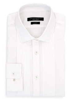John Varvatos Star USA Slim Fit Tuxedo Shirt