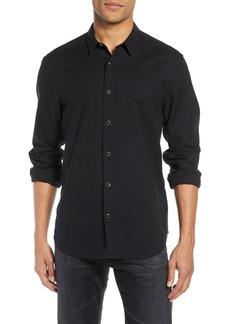 John Varvatos Star USA Snap Shirt