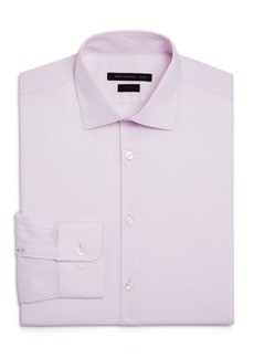 John Varvatos Star USA Solid Slim Fit Stretch Dress Shirt