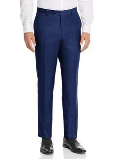 John Varvatos Star USA Solid Slim Fit Suit Pants